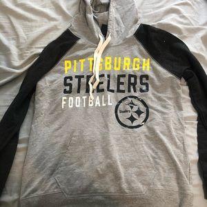 cute steelers hoodie